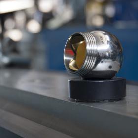 rilievi e allineamenti laser
